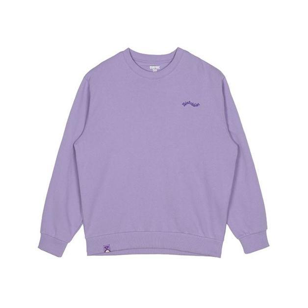 SPAO x Teletubbies - Sweatshirt Purple XL