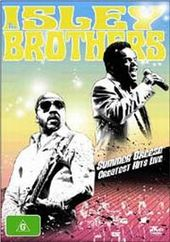 Isley Brothers - Summer Breeze: Greatest Hits Live on DVD