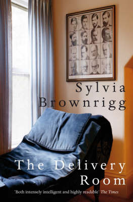 The Delivery Room by Sylvia Brownrigg image