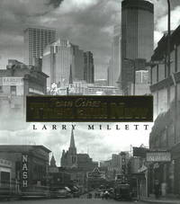 The Twin Cities by Larry Millet image
