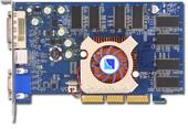 Albatron Video Card FX5500Q 256MB DDR TV OUT image