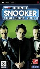 World Snooker Championship 2007 for PSP