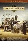 Carnivale - The Complete First Season (6 Disc Box Set) DVD