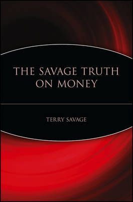 The Savage Truth on Money by Terry Savage image