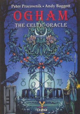Ogham Celtic Tarot Set by Andy Baggott
