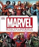 Marvel Encyclopedia (Updated & Expanded) by Dorling Kindersley