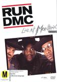 Run DMC - Live at Montreux DVD