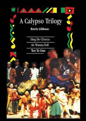 A Calypso Trilogy by Gibbons image