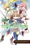 Sword Art Online: Girls' Ops: Vol. 1 by Reki Kawahara