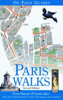 Paris Walks image
