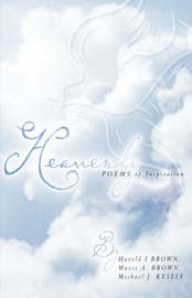 Heavenly Poems of Inspiration by Harold I Brown (Northern Illinois University, USA) image