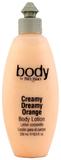 TIGI Body: Creamy Dreamy Orange Body Lotion (250ml)