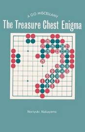 The Treasure Chest Enigma by Noriyuki Nakayama