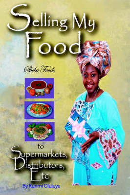 Selling My Food to Supermarkets, Distributors, Etc. image