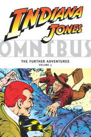 Indiana Jones Omnibus: v. 3 image