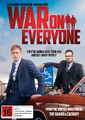 War on Everyone on DVD