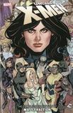 Uncanny X-Men: Volume 3 by Matt Fraction