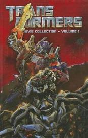 Transformers: Movie Collection Volume 1 by Simon Furman
