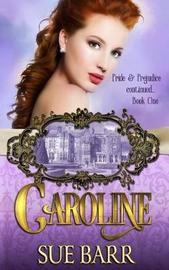 Caroline by Sue Barr image