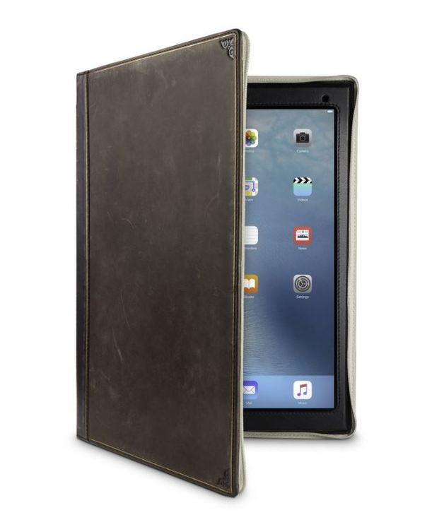 "Twelve South BookBook for iPad Pro 9.7"" (Brown)"