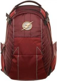 DC Comics: Flash Built - Suit Backpack
