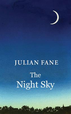 The Night Sky by Julian Fane image