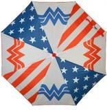 DC Comics: Wonder Woman Panel Umbrella