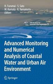 Advanced Monitoring and Numerical Analysis of Coastal Water and Urban Air Environment image