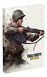 Call of Duty: WWII Official Strategy Guide by Prima Games