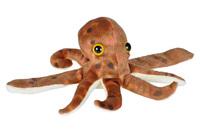 Huggers: Octopus - 8 Inch Plush