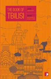 The Book of Tbilisi by Gvantsa Jobava