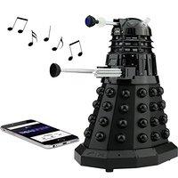 Doctor Who: Dalek Sec - Wireless Bluetooth Speaker