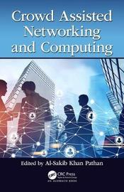 Crowd Assisted Networking and Computing image