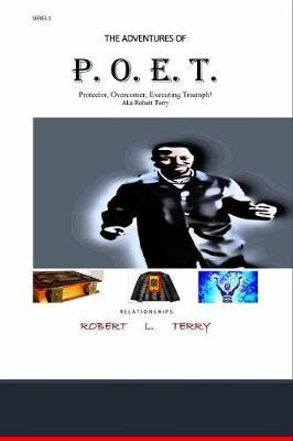 The Adventures of P.O.E.T. by Robert L Terry image