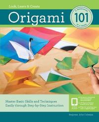 Origami 101 by Benjamin Coleman image