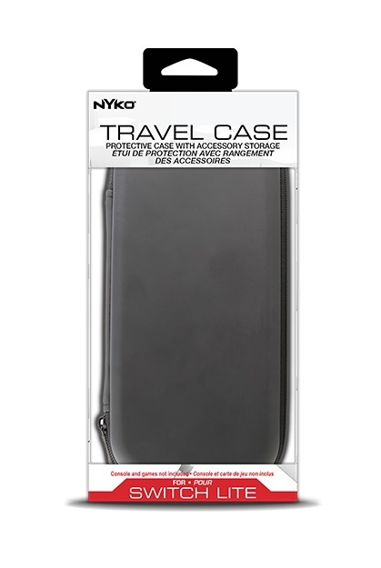 Nyko Switch Lite Travel Case for Switch