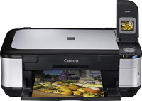 Canon Pixma MP560 Multifunction - Printer/Scanner/Copier