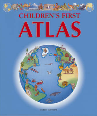 The Children's First Atlas image