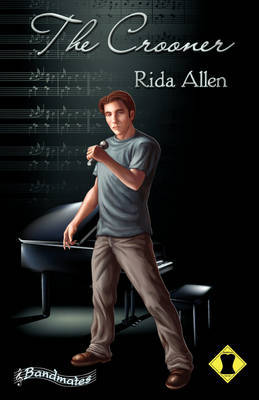 The Crooner by Rida Allen image