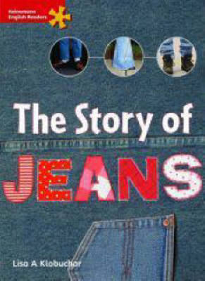 Heinemann English Readers Elementary Non-Fiction Jeans image