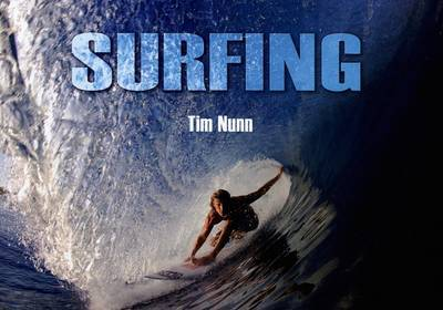 Surfing by Tim Nunn image