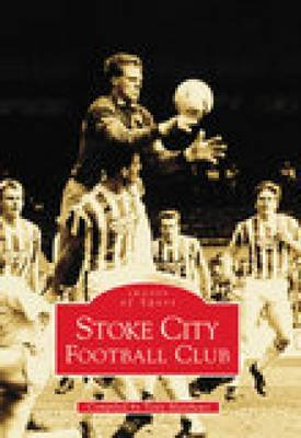 Stoke City Football Club by Tony Matthews image