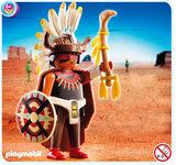 Playmobil: Medicine Man (4749)