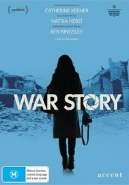 War Story on DVD