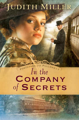 In the Company of Secrets by Judith Miller image