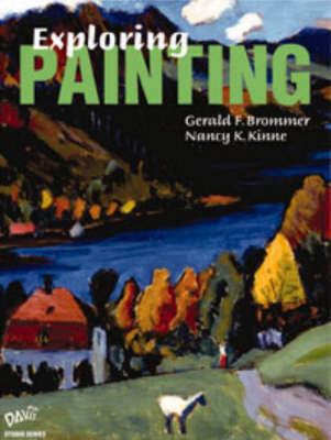 Exploring Painting by G. F. Brommer