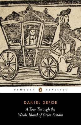 A Tour Through the Whole Island of Great Britain by Daniel Defoe image