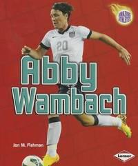 Abby Wambach by Jon Fishman