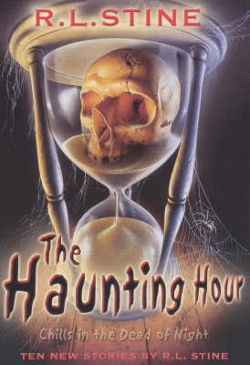The Haunting Hour by R.L. Stine image