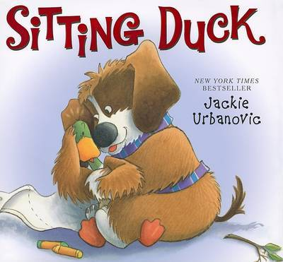 Sitting Duck by Jackie Urbanovic image
